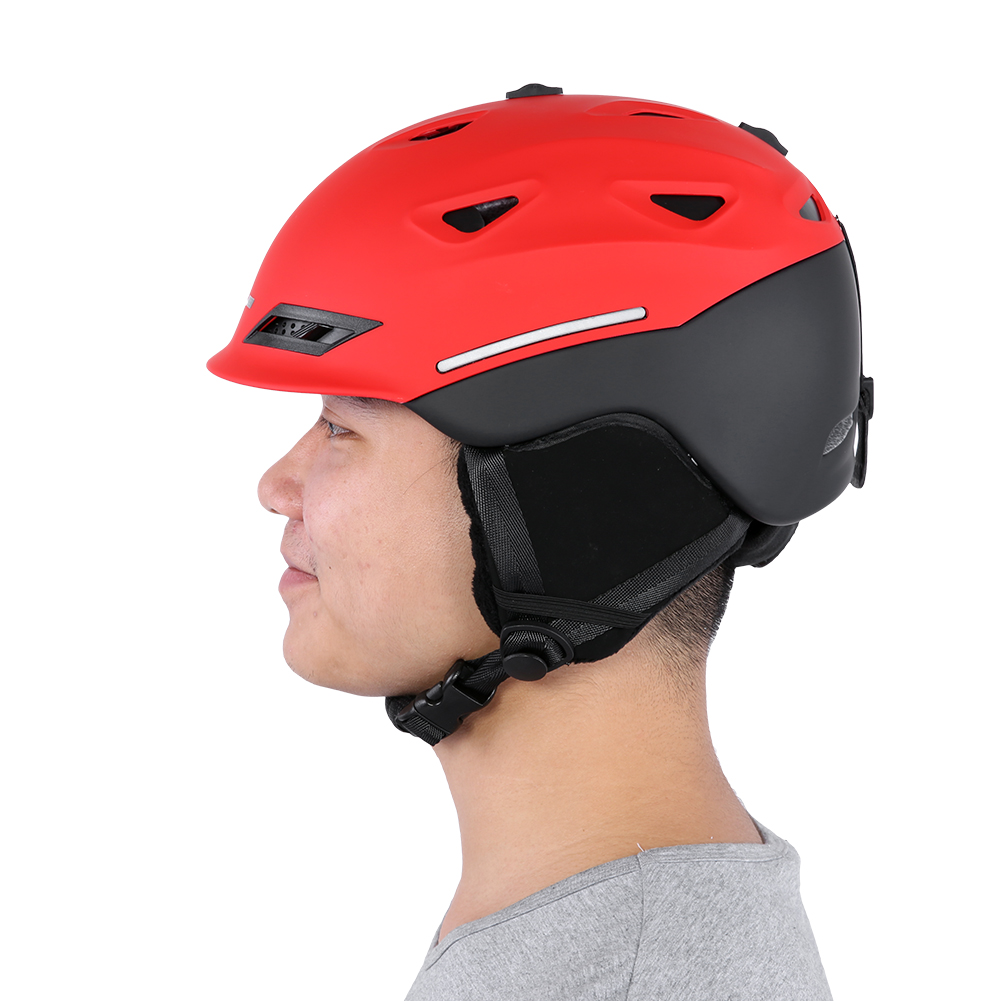 GUB-Unisex-Adults-Snow-Ski-Snowboard-Protection-Helmet-Anti-Froging-Goggles thumbnail 36