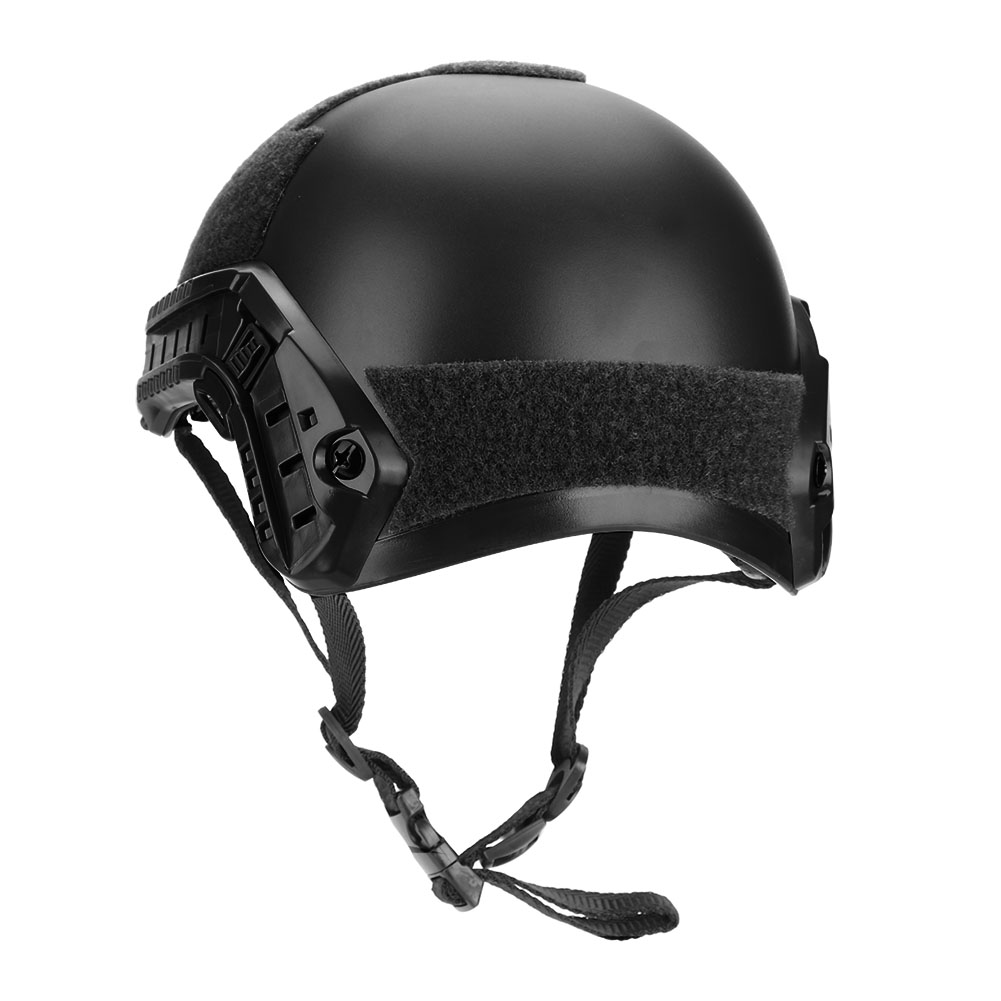 Military-Tactical-Protective-Fast-Helmet-Airsoft-Paintball-Riding-Duty-Headwear thumbnail 30