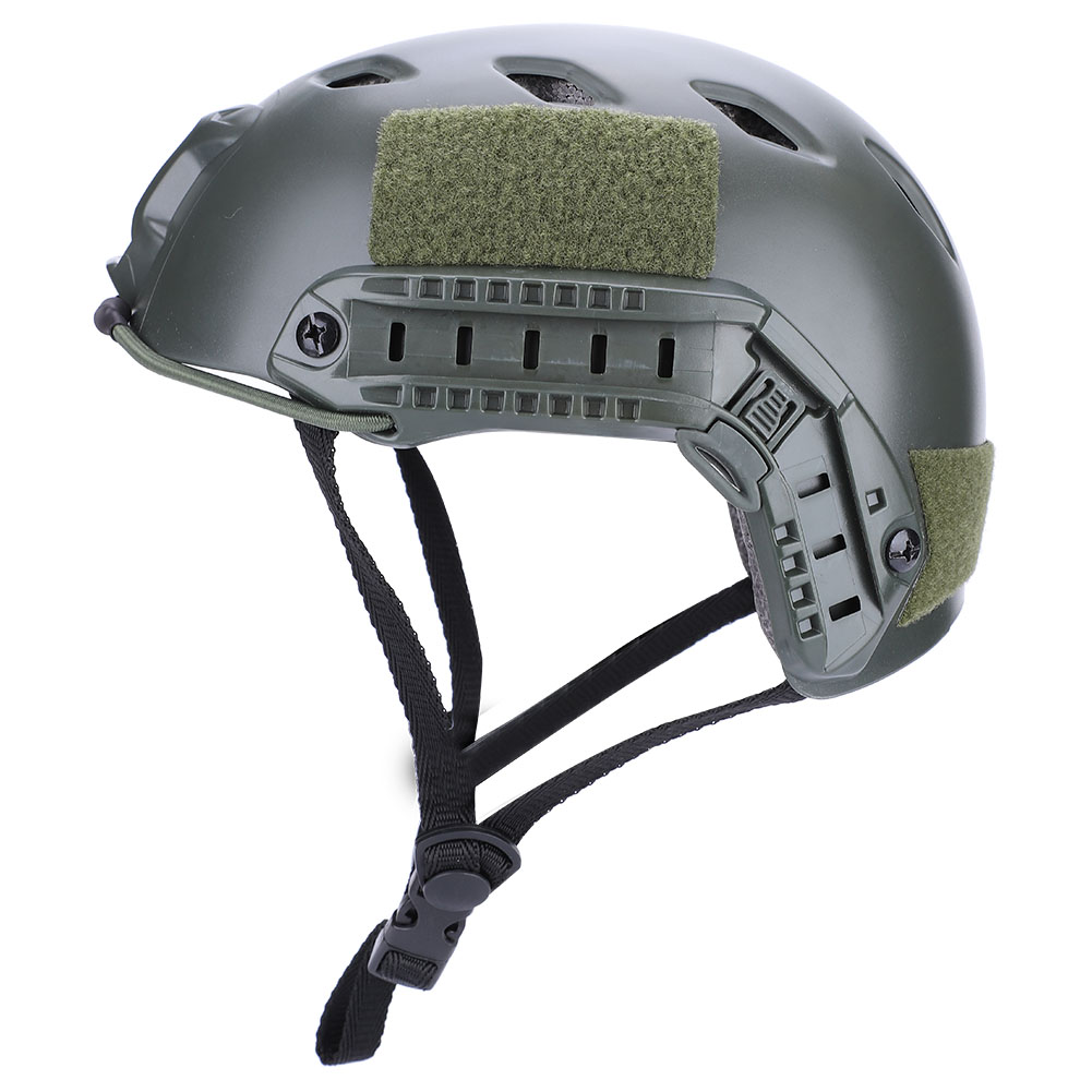 Military-Tactical-Protective-Fast-Helmet-Airsoft-Paintball-Riding-Duty-Headwear thumbnail 36