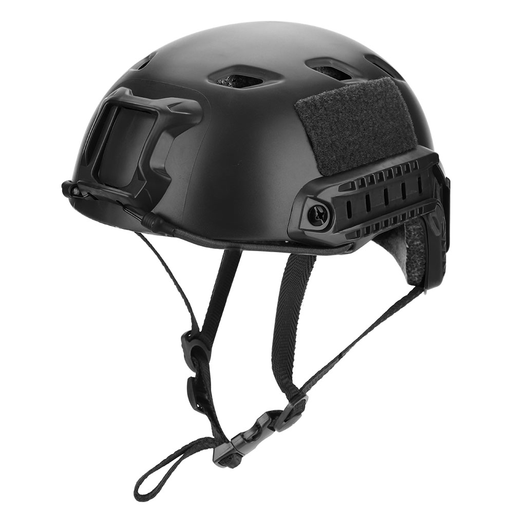 Military-Tactical-Protective-Fast-Helmet-Airsoft-Paintball-Riding-Duty-Headwear thumbnail 39