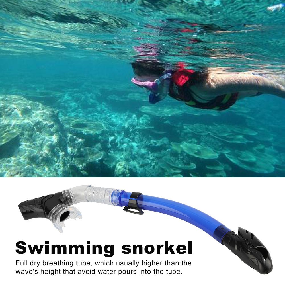 Swim-Diving-Full-Dry-Snorkel-Swimming-Snorkeling-Scuba-