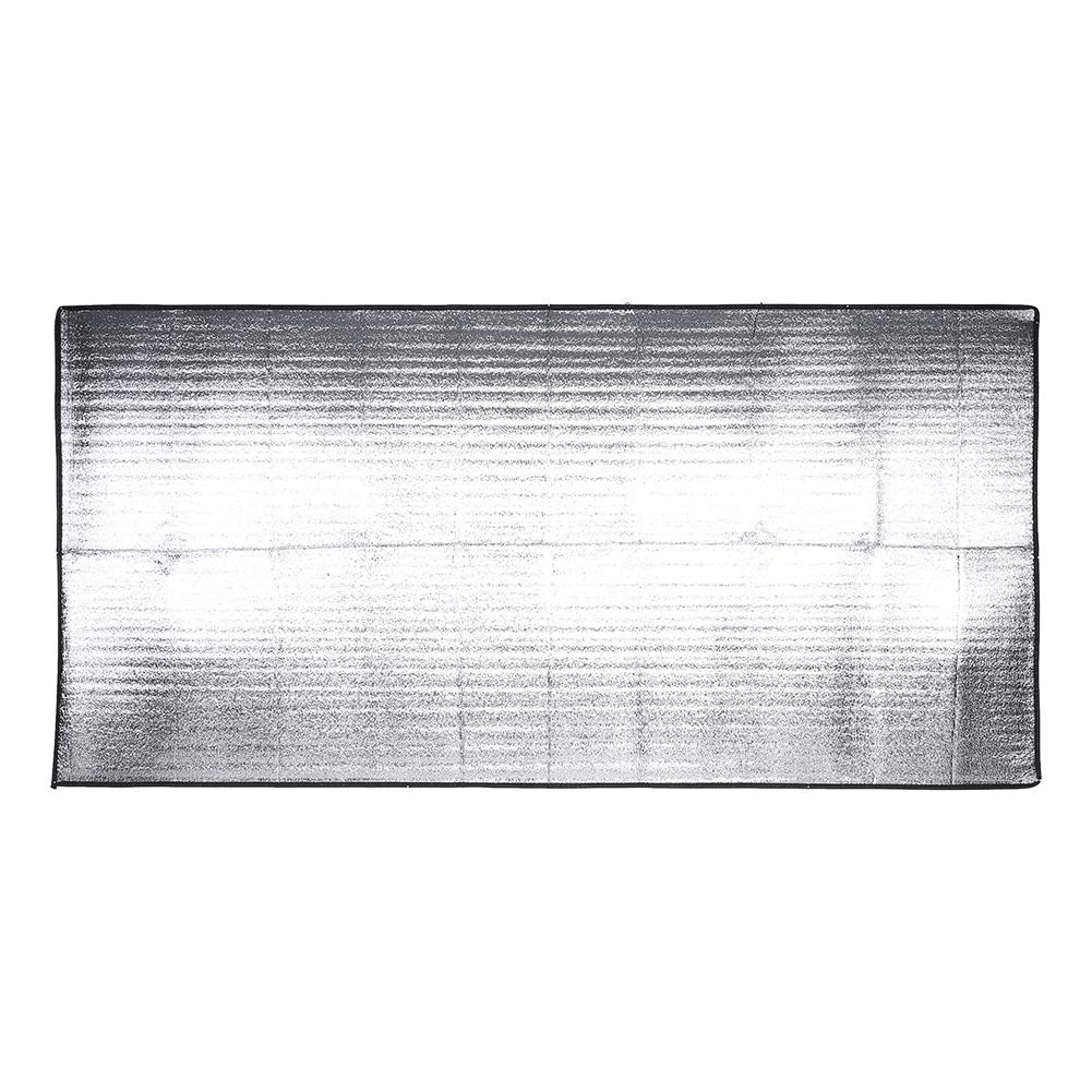 tapis tanche couverture de camping matelas tapis sol pour tente pique nique ebay. Black Bedroom Furniture Sets. Home Design Ideas
