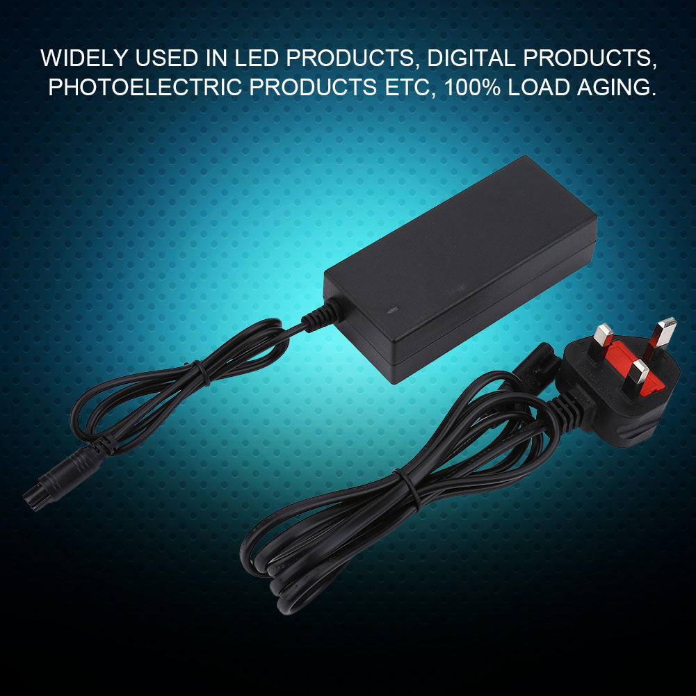 42V-2A-Power-Supply-Battery-Adapter-Charger-For-Self-Balance-Electric-Scooter thumbnail 8