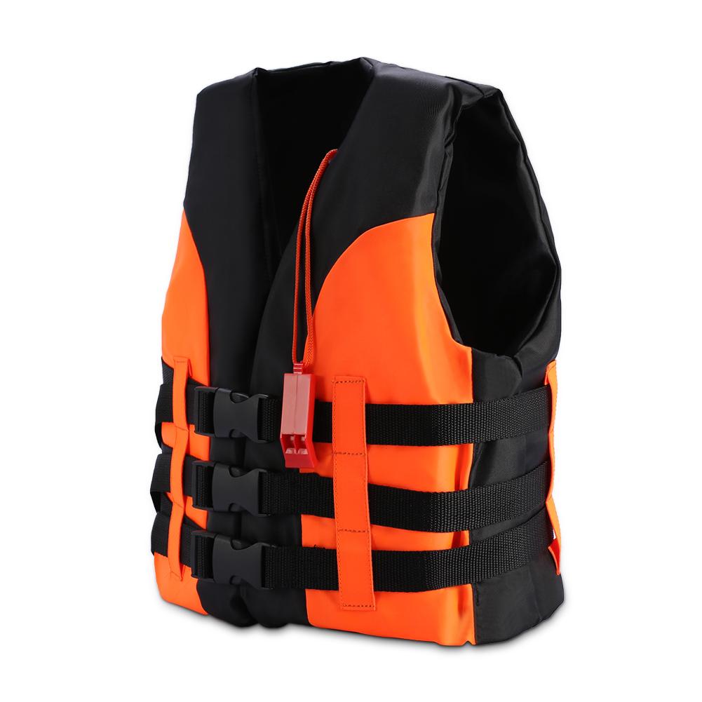 Life-Jacket-Sports-Swimming-Children-Kids-Floating-Swim-Aid-Vest-Buoyancy-Safety thumbnail 20