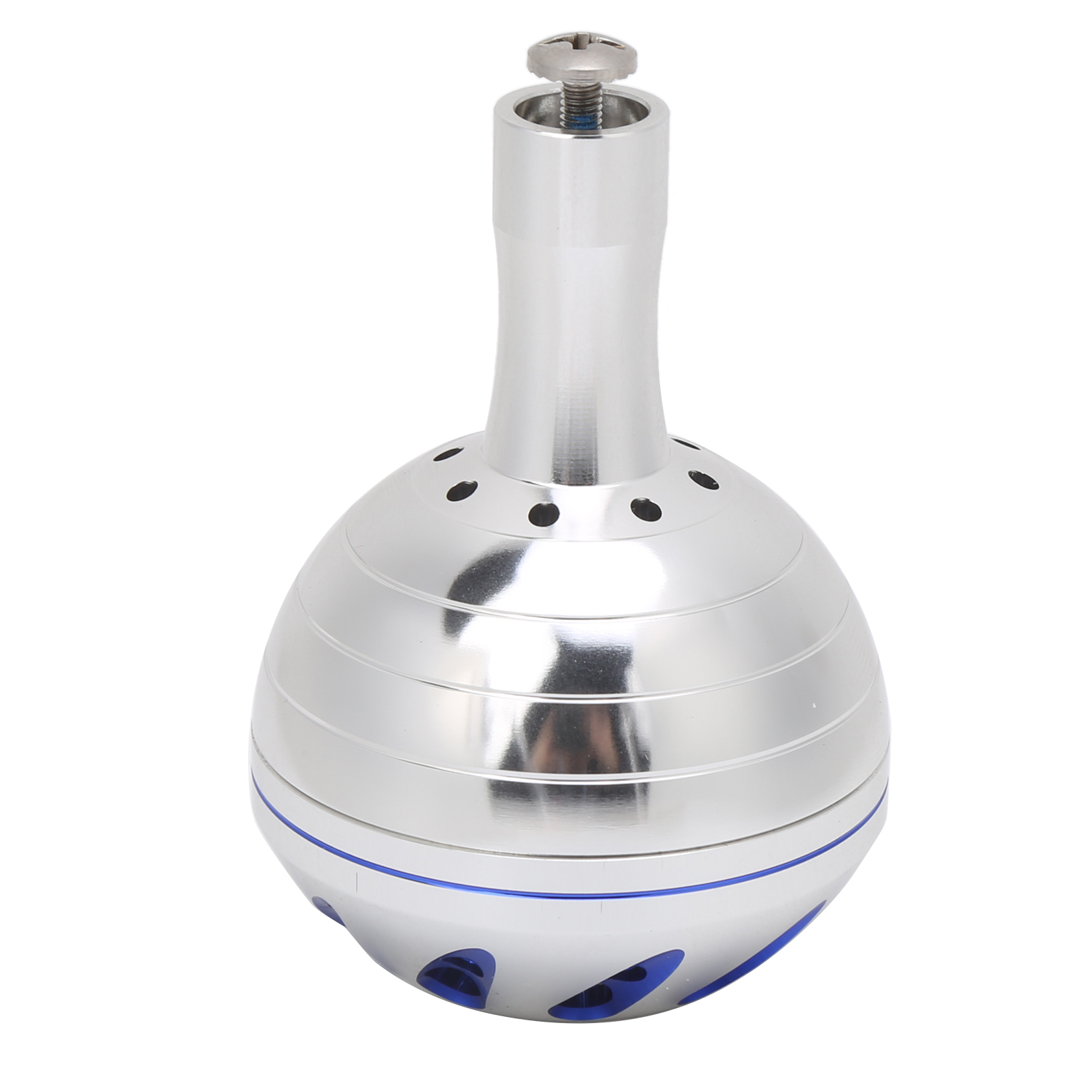 Lightweight-Fishing-Reel-Handle-Power-Knob-for-Bait-Casting-Spining-Jigging-Reel thumbnail 14