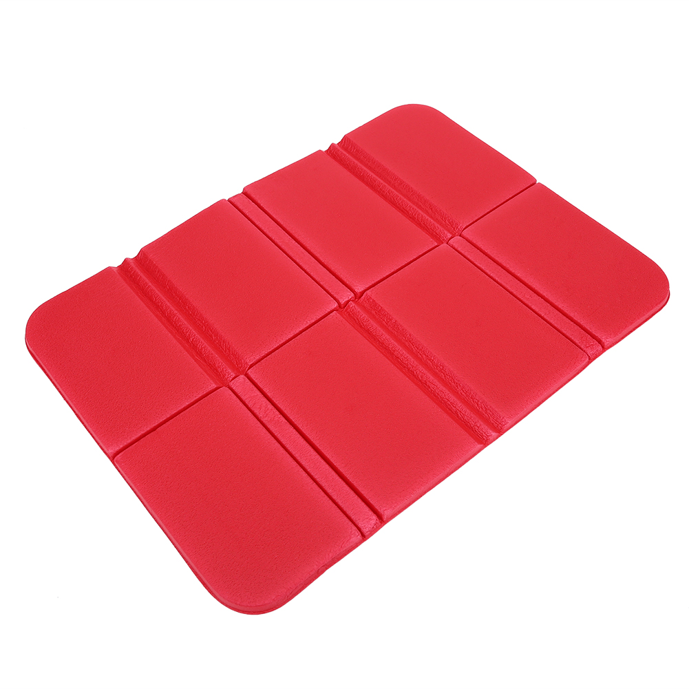 XPE-Portable-Outdoor-Folding-Foldable-Foam-Seat-Waterproof-Chair-Cushion-Mat-Pad thumbnail 9