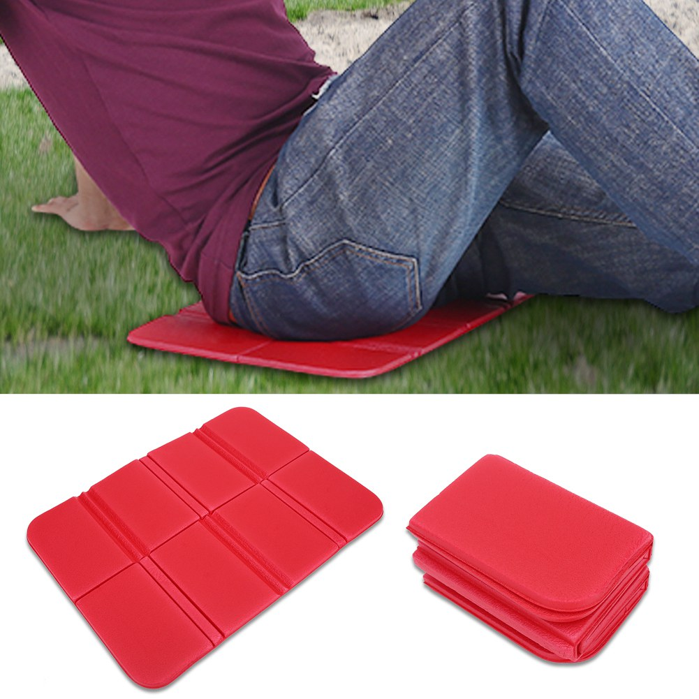 XPE-Portable-Outdoor-Folding-Foldable-Foam-Seat-Waterproof-Chair-Cushion-Mat-Pad thumbnail 11