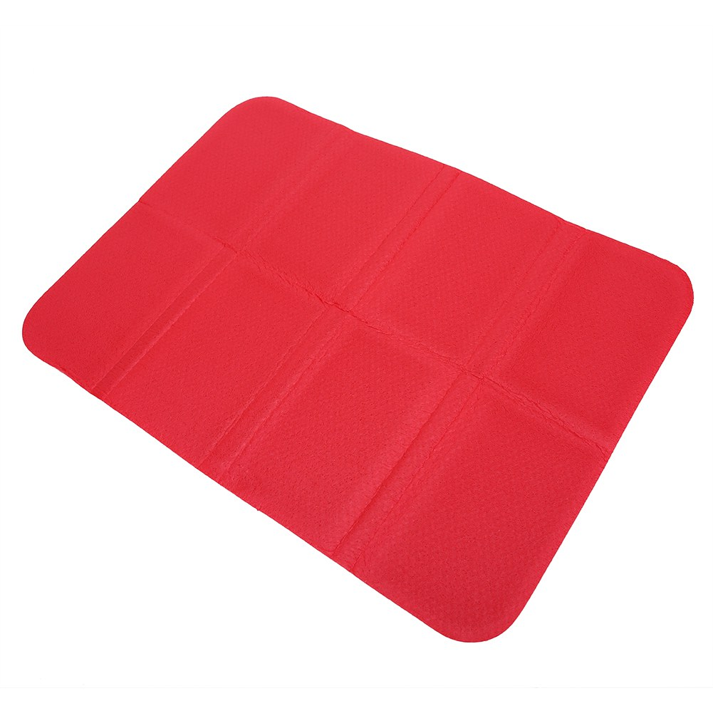 XPE-Portable-Outdoor-Folding-Foldable-Foam-Seat-Waterproof-Chair-Cushion-Mat-Pad thumbnail 15
