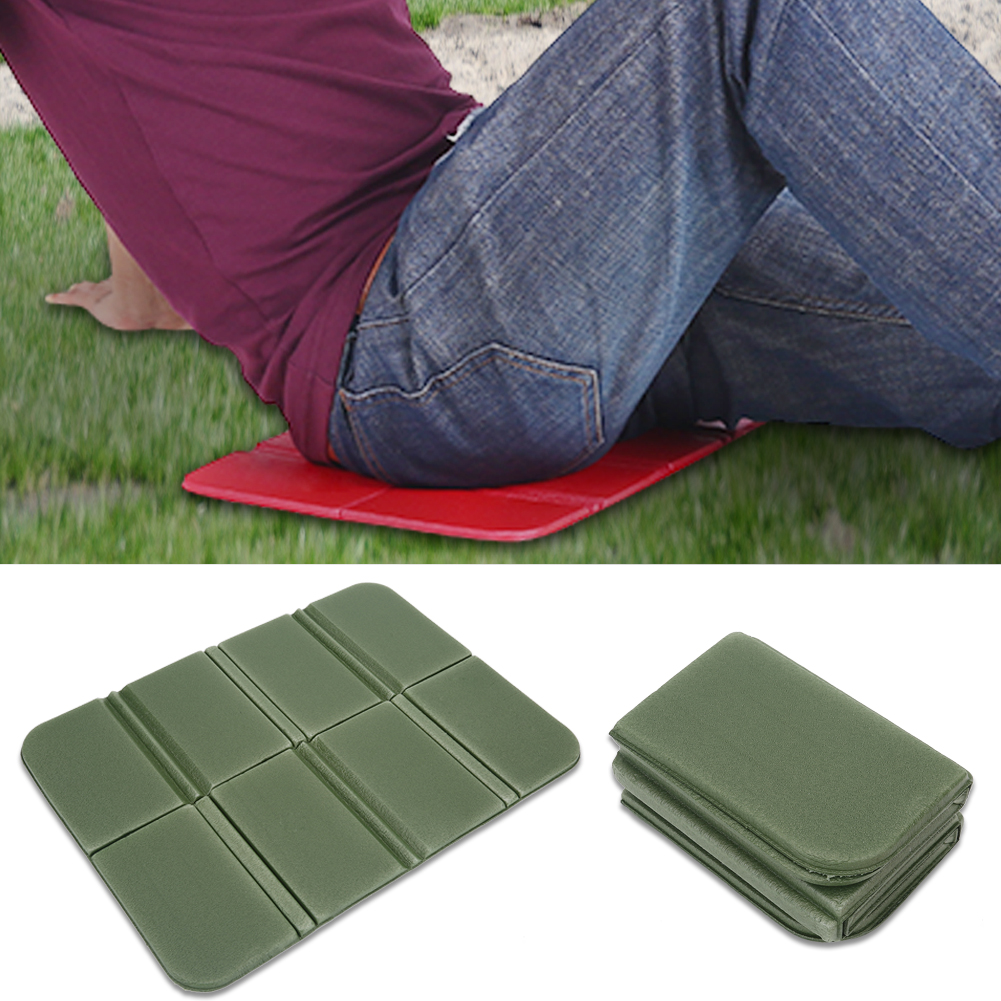 XPE-Portable-Outdoor-Folding-Foldable-Foam-Seat-Waterproof-Chair-Cushion-Mat-Pad thumbnail 22