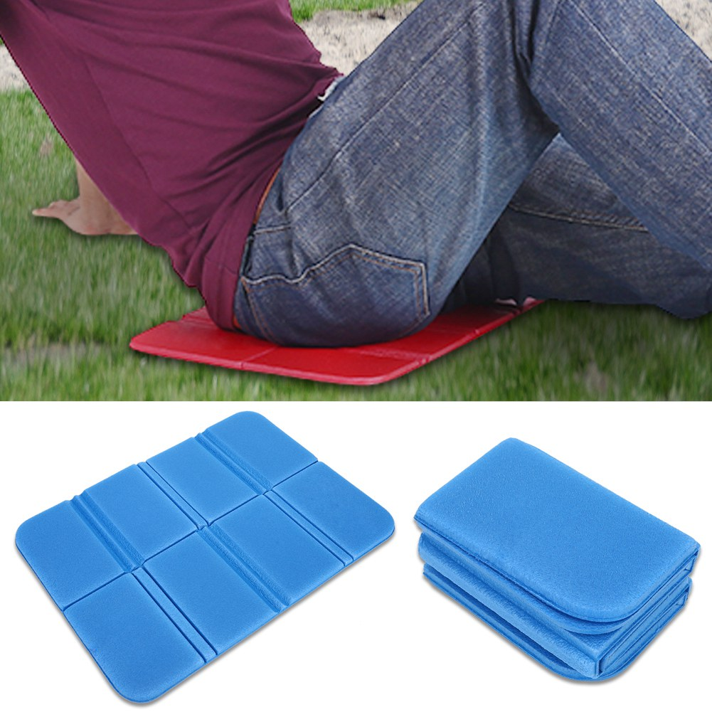 XPE-Portable-Outdoor-Folding-Foldable-Foam-Seat-Waterproof-Chair-Cushion-Mat-Pad thumbnail 28
