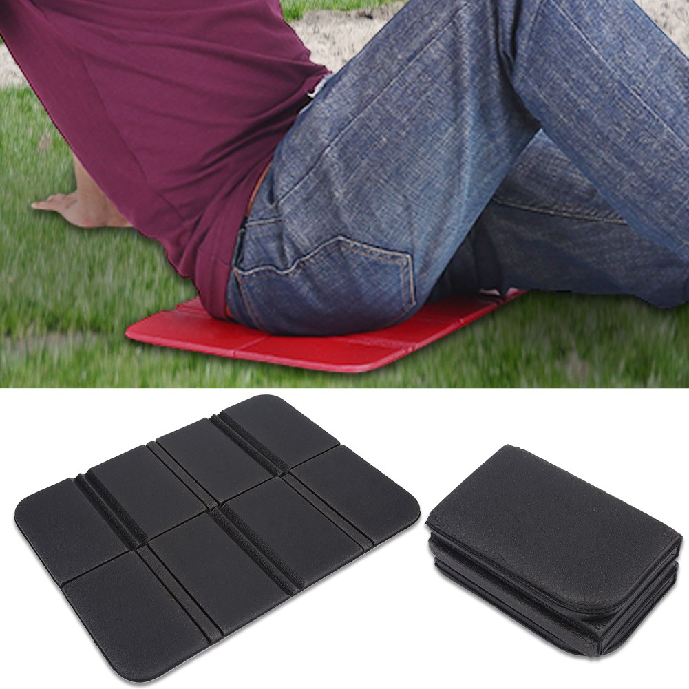 XPE-Portable-Outdoor-Folding-Foldable-Foam-Seat-Waterproof-Chair-Cushion-Mat-Pad thumbnail 31