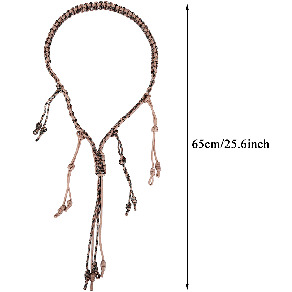 how to make a paracord duck lanyard