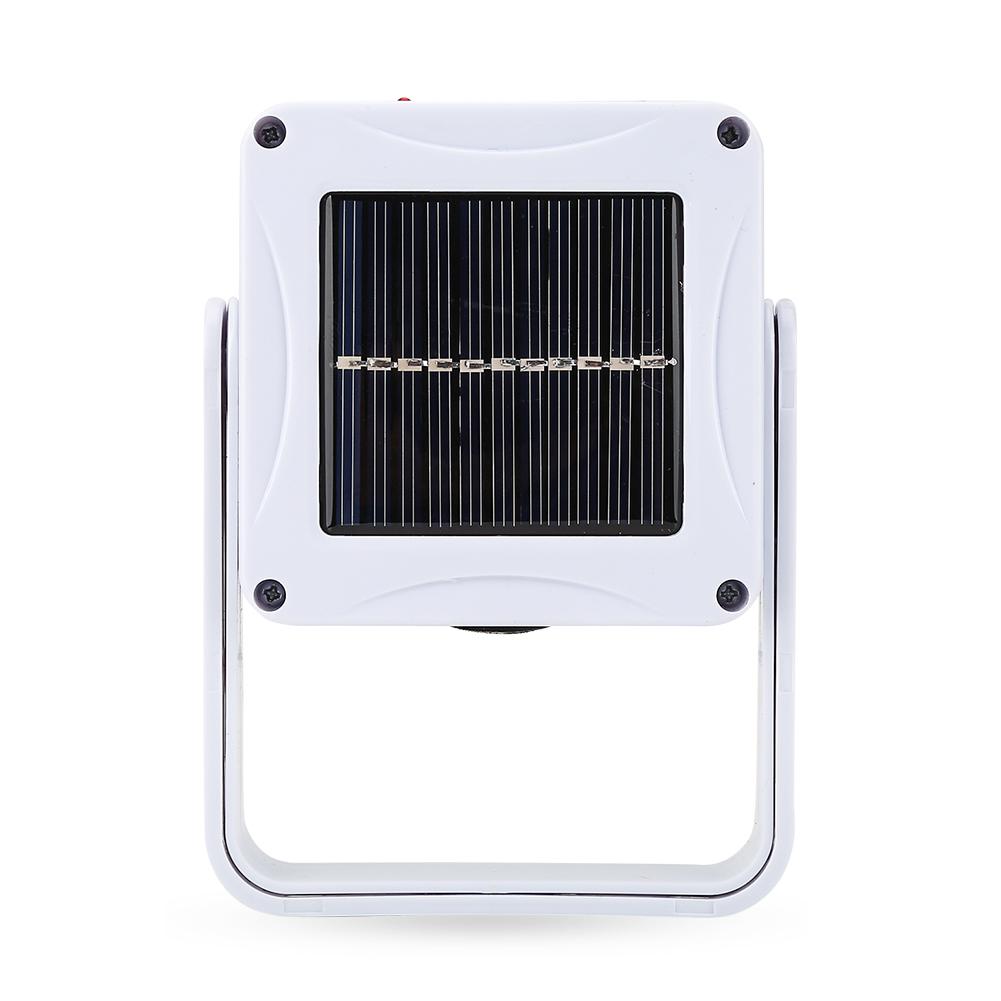 Led Camping Latern Lampe Solar Power Wiederaufladbare