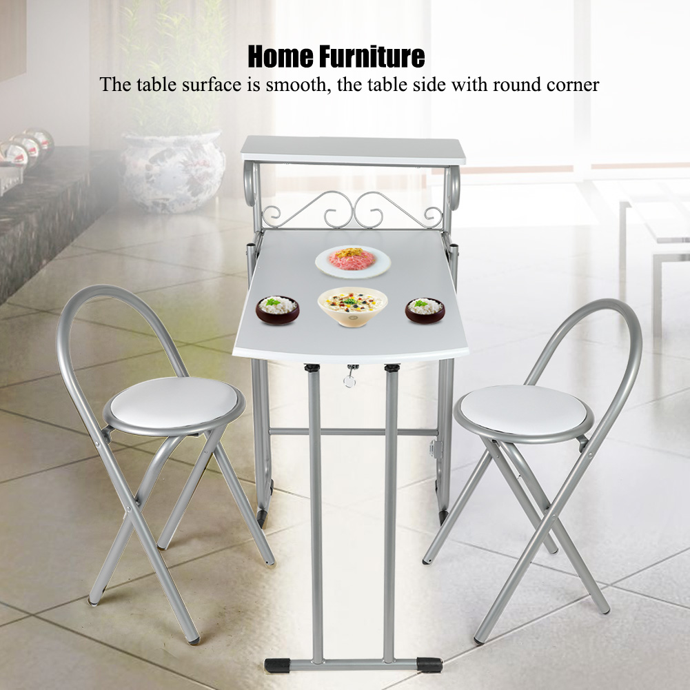 Portable Folding Table Outdoor Picnic Camping Dining Party I