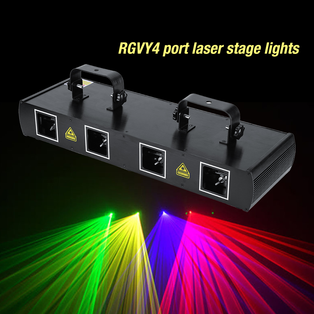 Led lumi re laser projecteur jeu de lumi re stage pour for Eclairage de noel laser