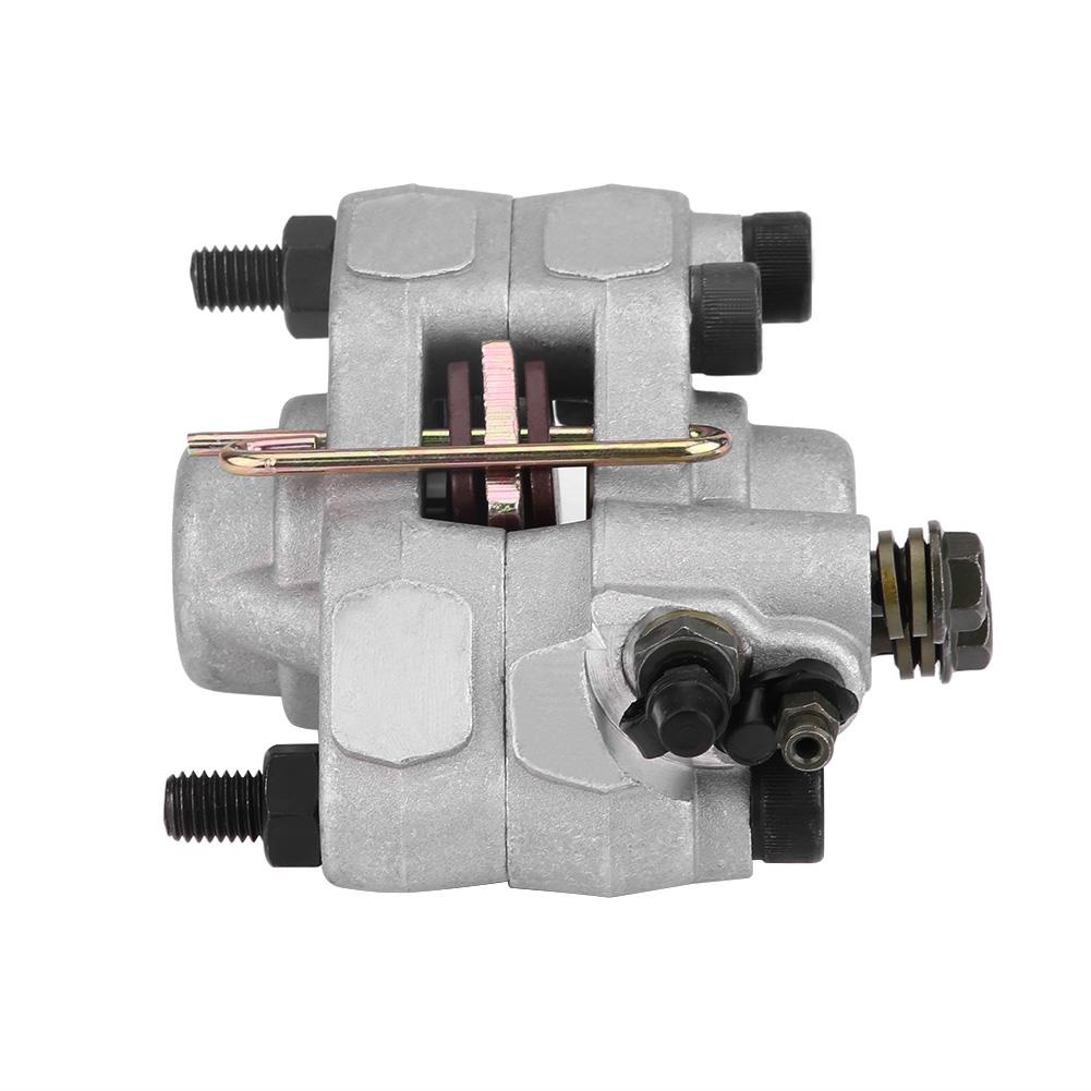 High-Quality-Metal-Rear-Brake-Caliper-for-Polaris-Scrambler-500-2X4-4X4-98-04 thumbnail 3