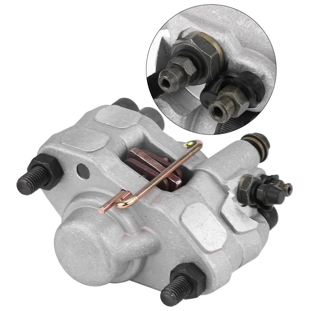 High-Quality-Metal-Rear-Brake-Caliper-for-Polaris-Scrambler-500-2X4-4X4-98-04 thumbnail 4