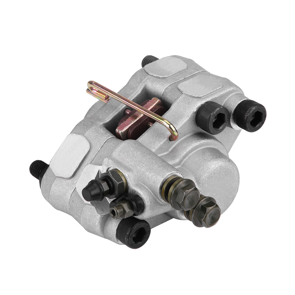High-Quality-Metal-Rear-Brake-Caliper-for-Polaris-Scrambler-500-2X4-4X4-98-04 thumbnail 5