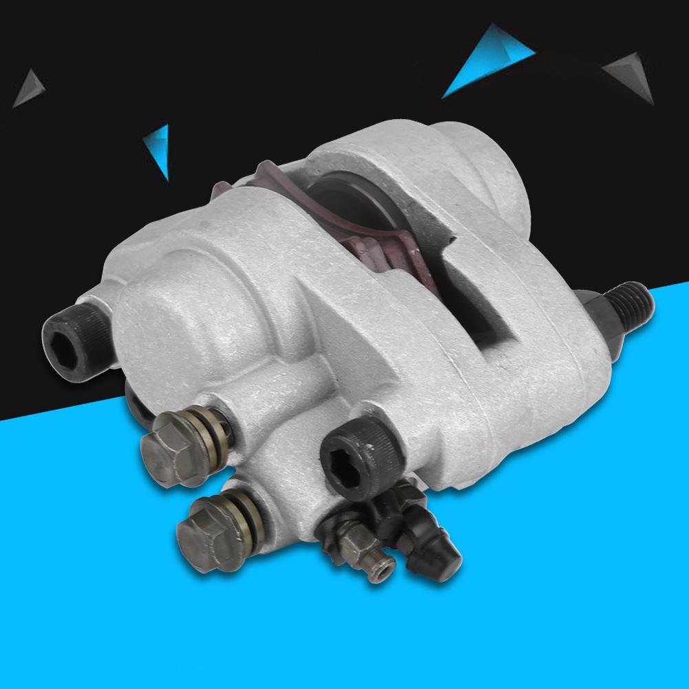 High-Quality-Metal-Rear-Brake-Caliper-for-Polaris-Scrambler-500-2X4-4X4-98-04 thumbnail 7