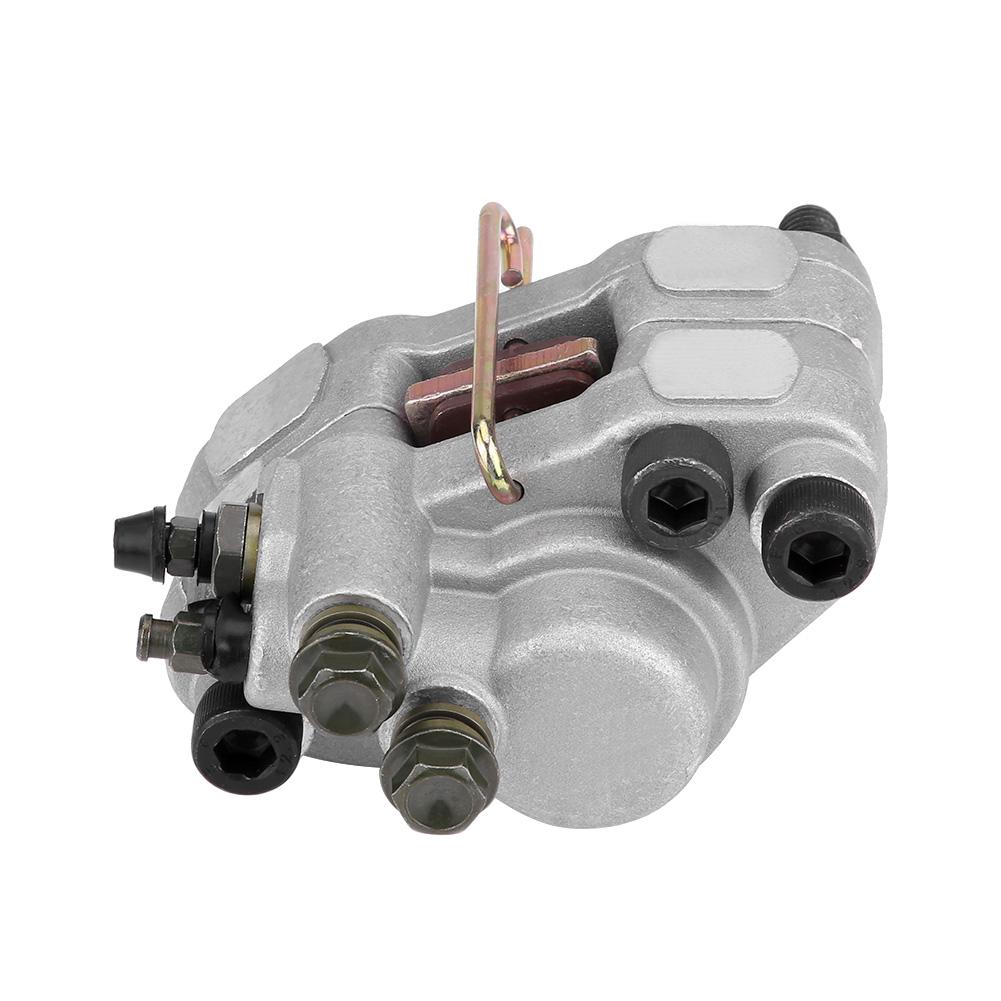 High-Quality-Metal-Rear-Brake-Caliper-for-Polaris-Scrambler-500-2X4-4X4-98-04 thumbnail 9