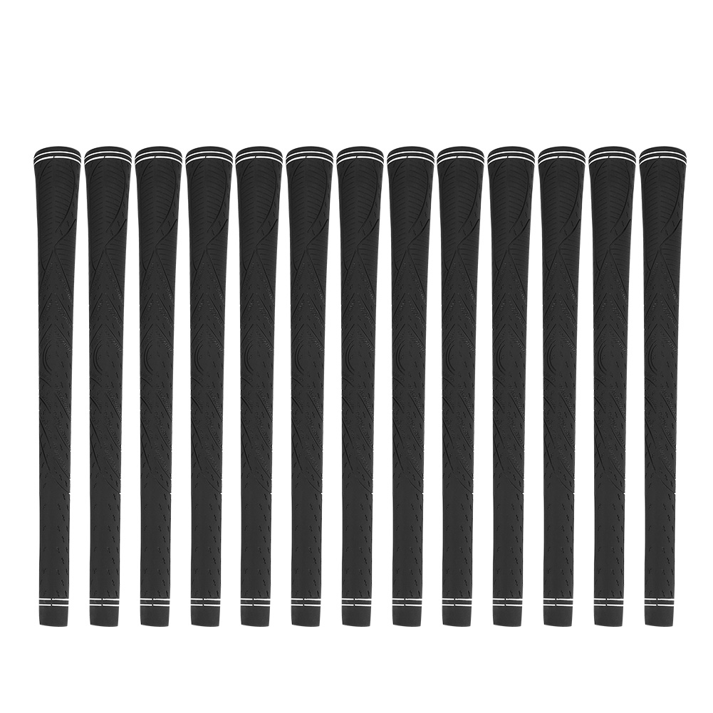 NEW-13pcs-set-Standard-Golf-Club-Grip-Soft-Rubber-Handle-Cover-Replacement-USA thumbnail 8