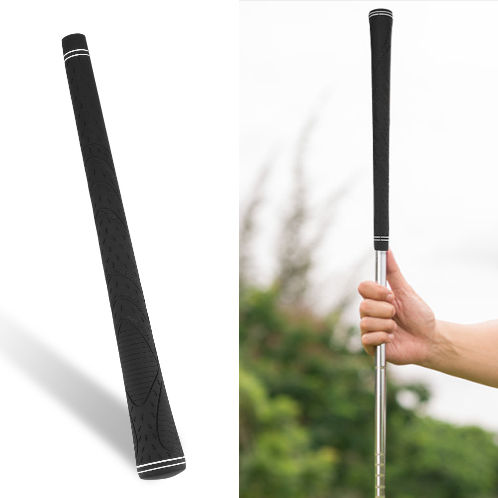 NEW-13pcs-set-Standard-Golf-Club-Grip-Soft-Rubber-Handle-Cover-Replacement-USA thumbnail 5