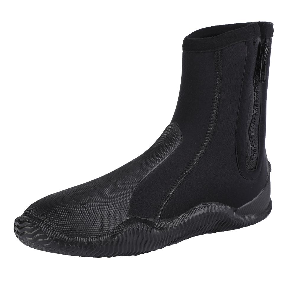 1-Pair-5mm-Adult-Neoprene-Warm-Diving-Boots-Scuba-Surfing-Snorkeling-Swim-Socks thumbnail 16