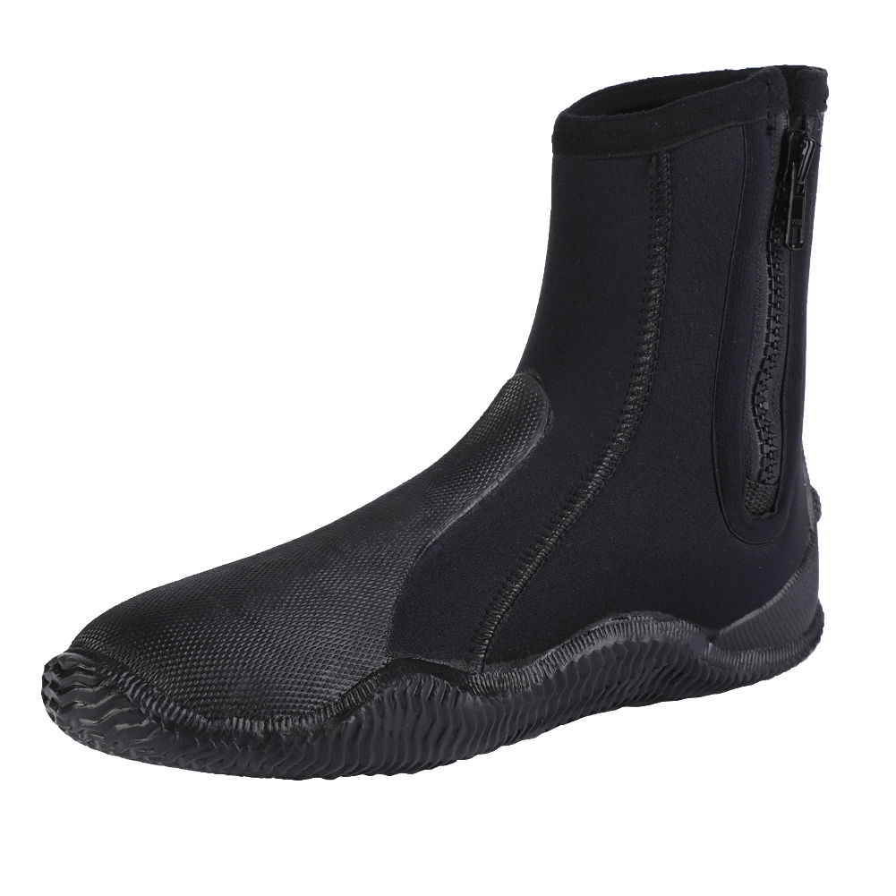 1-Pair-5mm-Adult-Neoprene-Warm-Diving-Boots-Scuba-Surfing-Snorkeling-Swim-Socks thumbnail 25