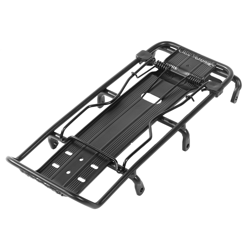 MTB Bicycle Aluminum Luggage Rack For Seatpost Mount Suitable For Mountain Bike