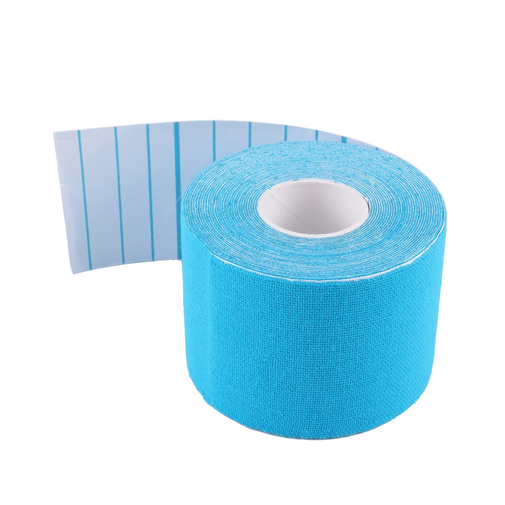 1-10-Roll-Kinesiology-Sport-Muscles-Running-Care-Elastic-Physio-Therapeutic-Tape thumbnail 9