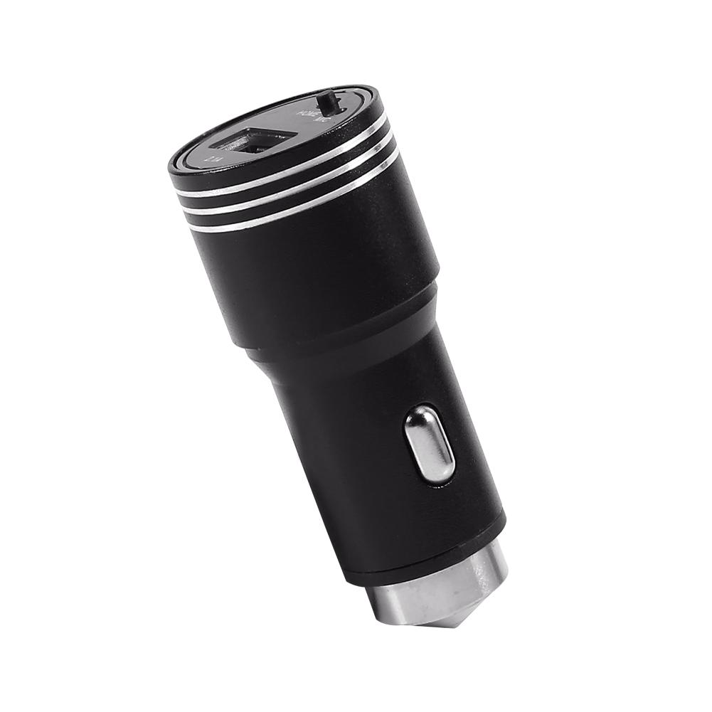 12V-Voiture-Lecteur-MP3-sans-fil-Bluetooth-Mains-Libres-Transmetteur-FM-USB-Noir