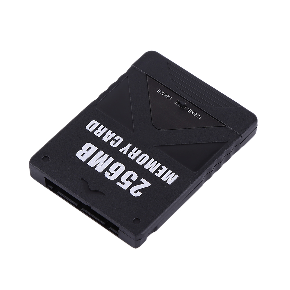 8M-32M-128M-256M-512M-1024M-Memory-Card-for-PSS2-Wii-NGC-Gamecube-Game-Console miniature 20
