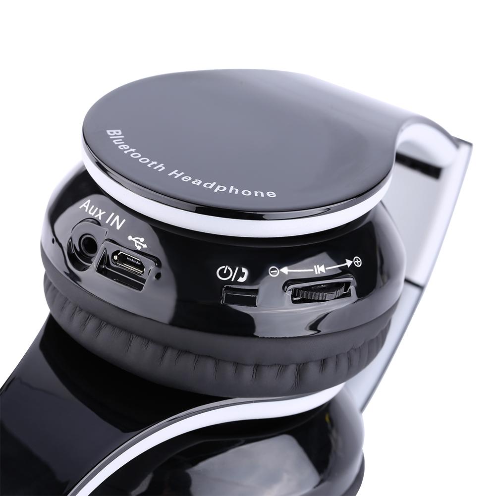 Faltbare-Wireless-Gaming-Headset-kabellos-Bluetooth4-1-Kopfhoerer-fuer-PS4