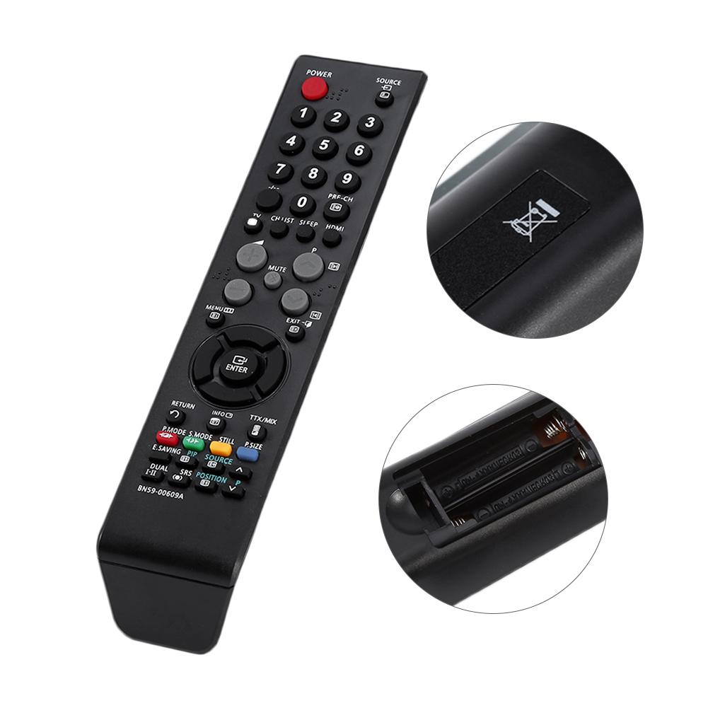 Telecomando universale smart tv controllo bn59 00609a for Telecomando smart tv