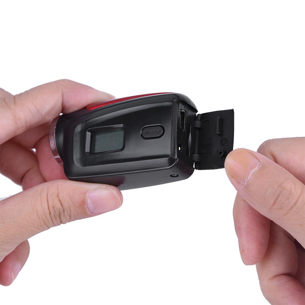 Mini cam ra imperm able l 39 eau tanche hd 720p action for Fenetre etanche a l eau