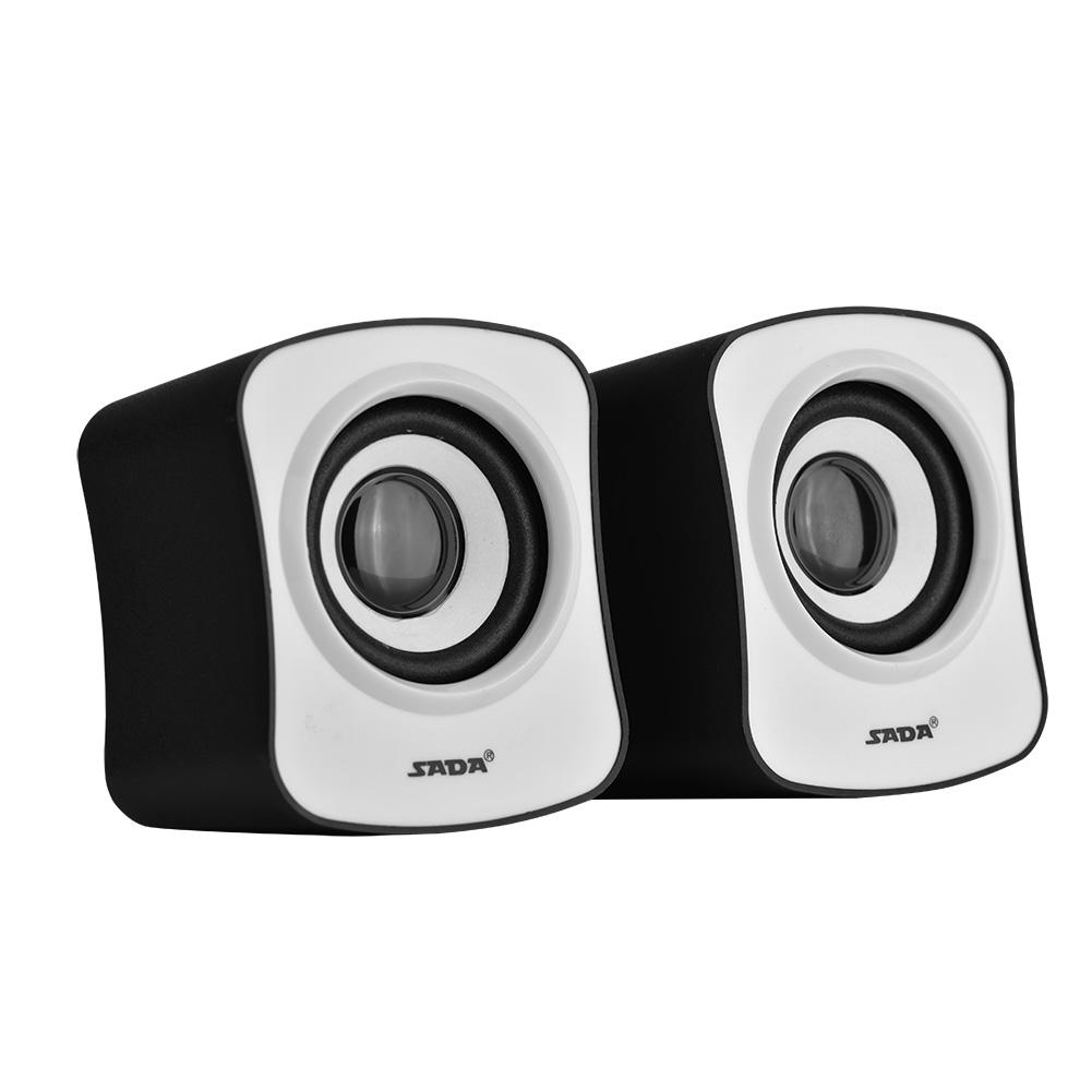 casse audio usb2 0 altoparlante hifi amplificatore stereo per phone pc laptop ebay. Black Bedroom Furniture Sets. Home Design Ideas