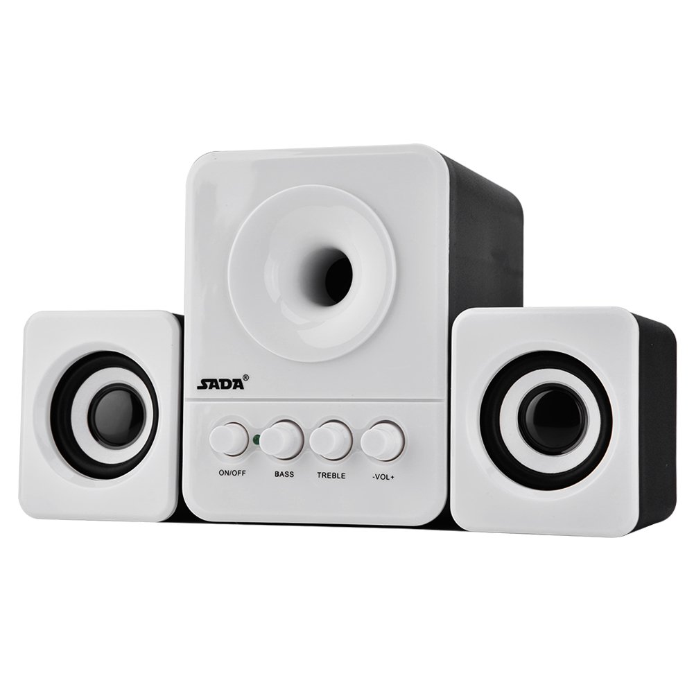SADA-USB2-1-Wired-Combination-Speaker-Bass-Music-Player-Subwoofer-for-Laptop-PC thumbnail 9