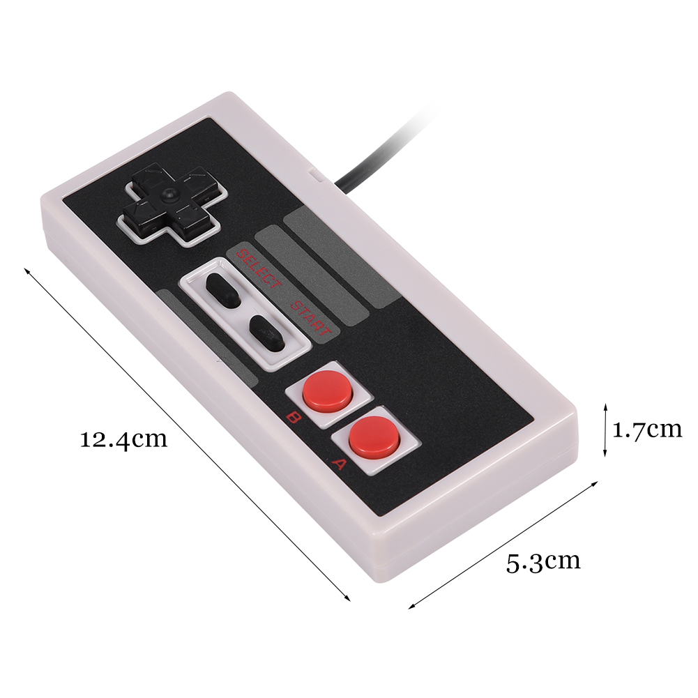 HDMI-AV-Mini-Retro-Classic-Edition-600-Built-in-Games-TV-Game-Console-2-Gamepads