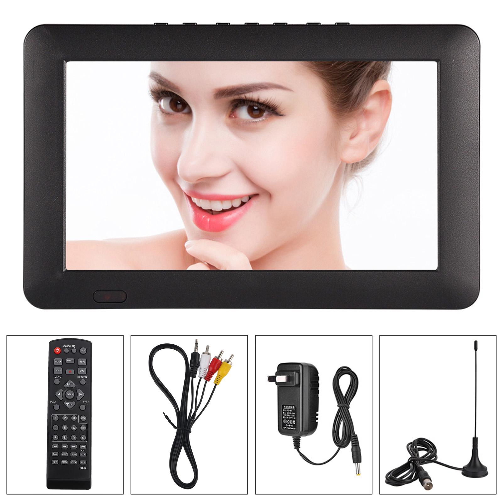 Portatil-Digital-Television-TV-Video-Player-1080P-HD-USB-TFT-HDMI-Multimedia