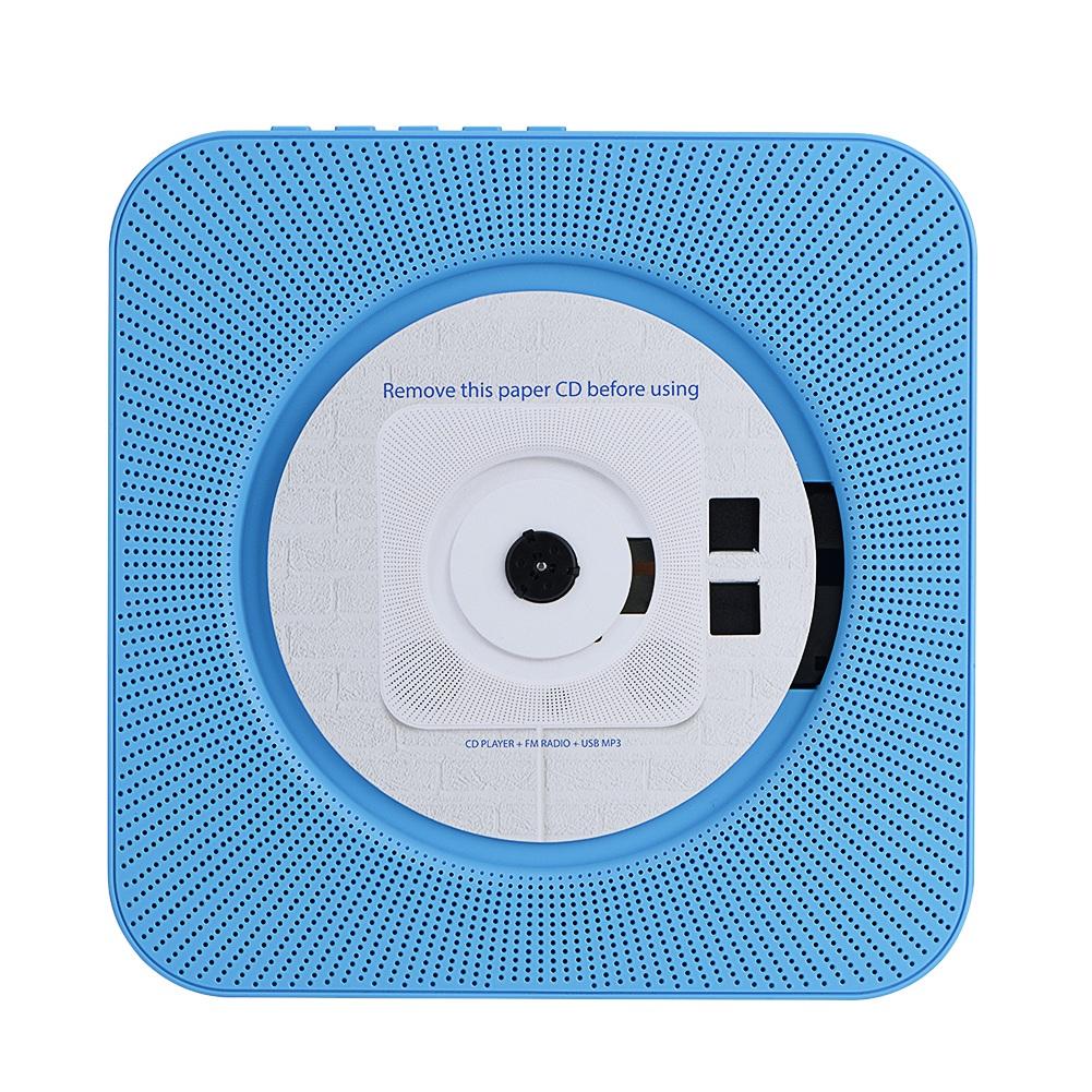 Hifi audio bluetooth stereo radio cd mp3 lettore da parete telecomando ebay - Lettore cd da parete ...