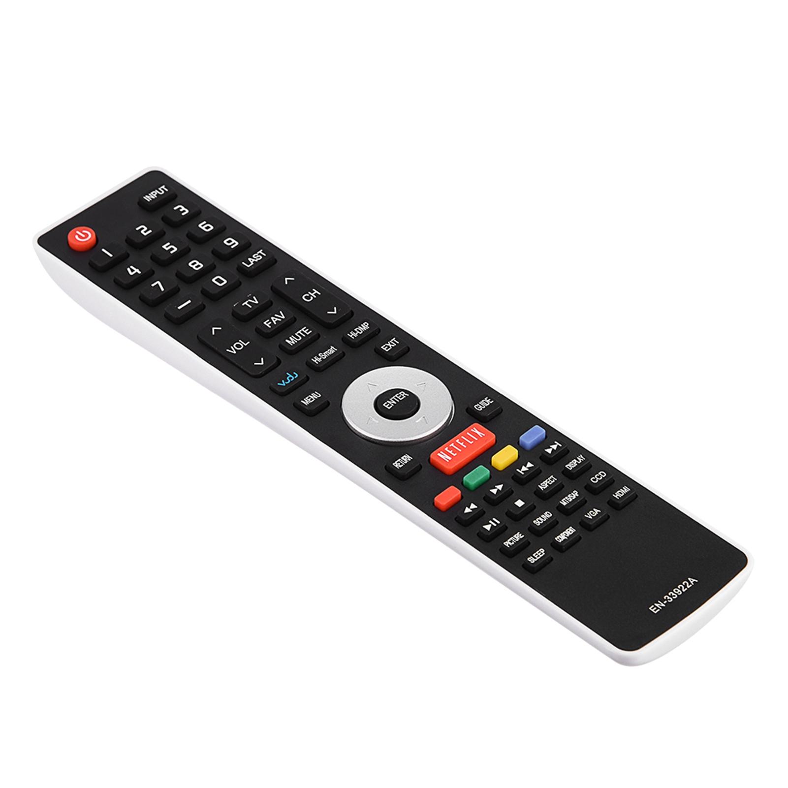 Indexbild 253 - Universal TV Remote Control for Sony Sharp Philips TCL Toshiba Hisense Hitachi