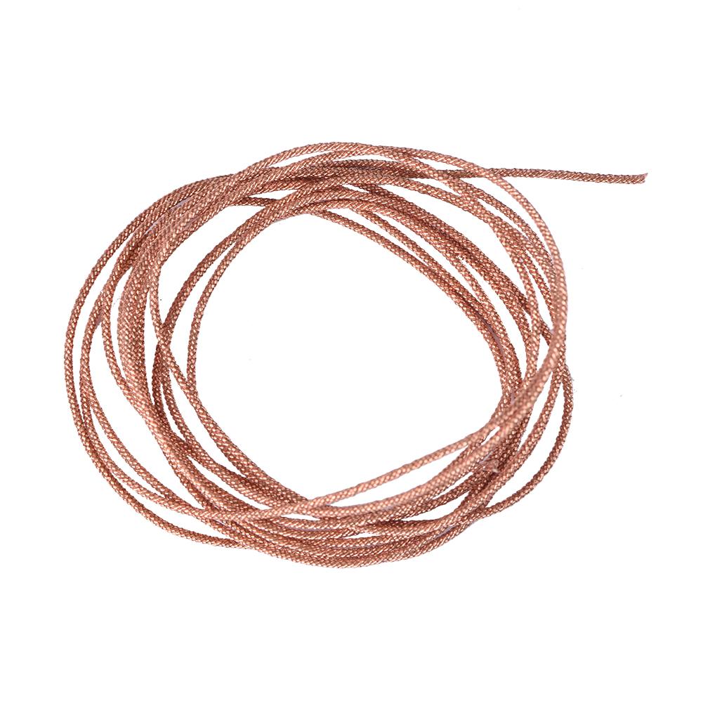 2M Speaker Lead Wire Subwoofer Woofer Lead Wire Repair 8 strands ...