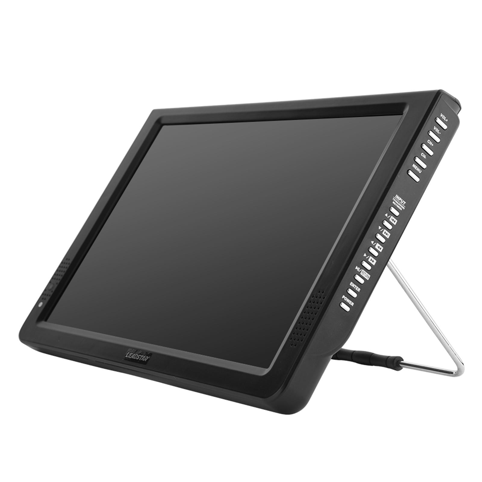 Freeview-1080P-HDMI-HD-14-039-039-Portable-TV-Digital-Television-Player-PVR-USB-DC-AC thumbnail 45