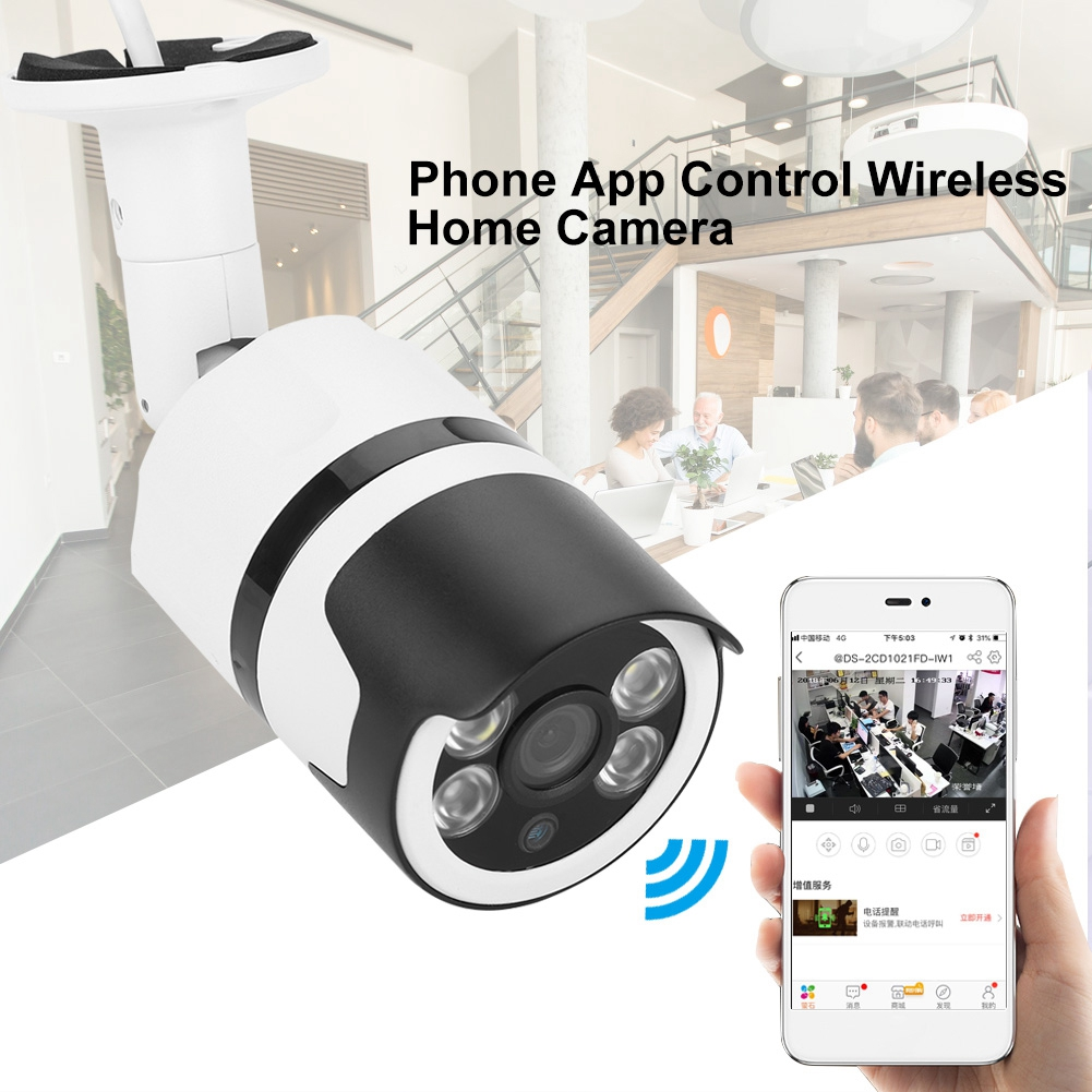 HD-1080P-720P-Wireless-WIFI-IP-Outdoor-Home-Security-CCTV-Camera-Night-Vision