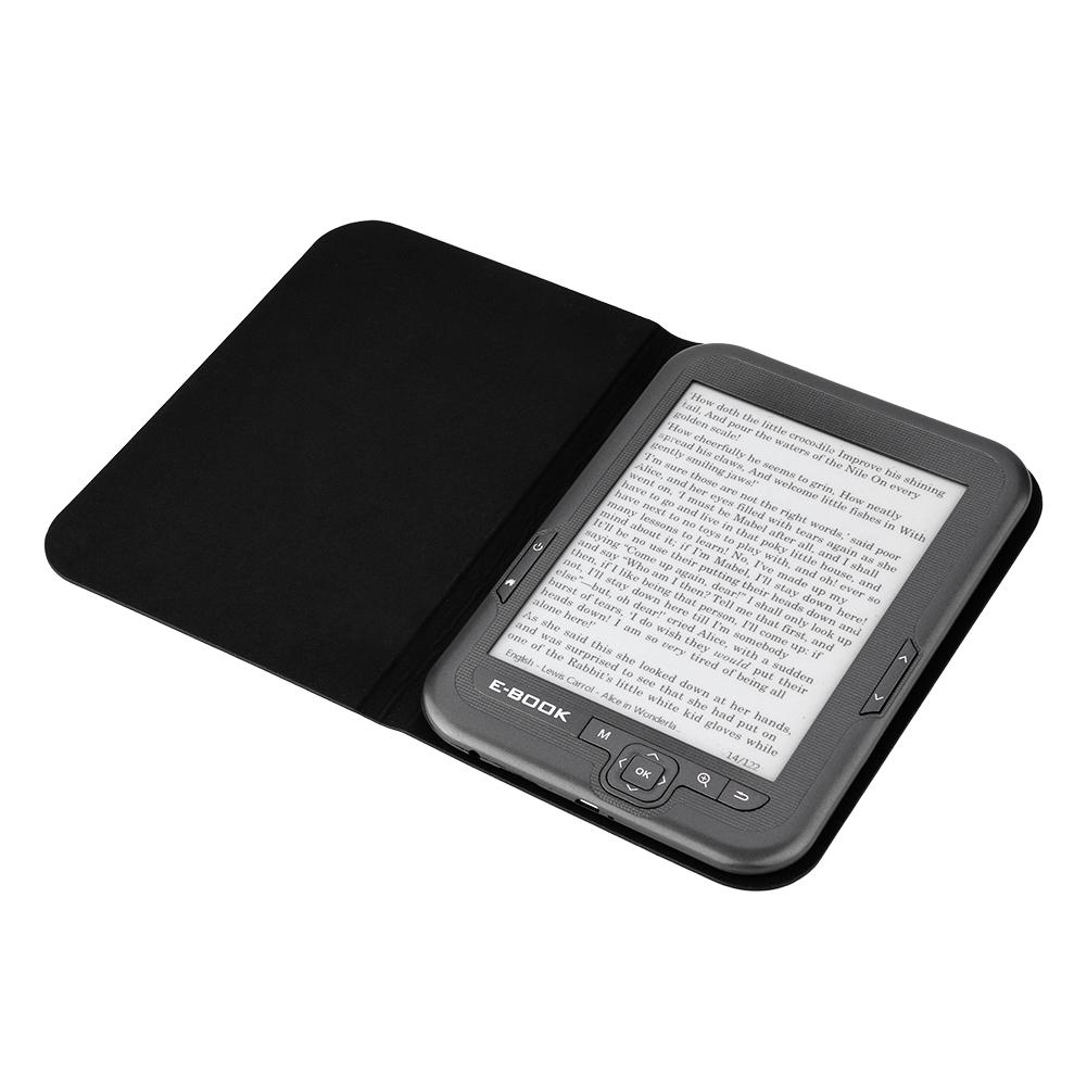6-034-Portable-E-paper-E-ink-E-reader-E-book-Reader-Paperwhite-Touchscreen-4-8-16GB thumbnail 17