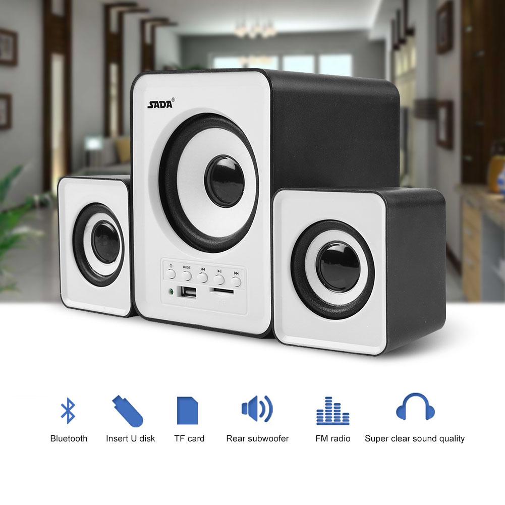 Mini-SADA-Computer-Speakers-2-1-USB-Bluetooth-Subwoofer-for-Desktop-PC-Laptop thumbnail 57