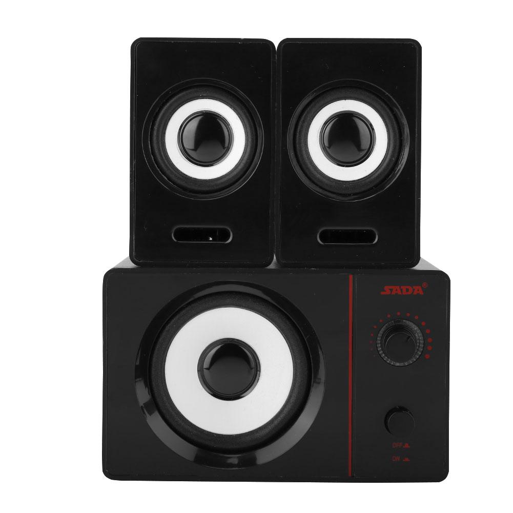 Mini-SADA-Computer-Speakers-2-1-USB-Bluetooth-Subwoofer-for-Desktop-PC-Laptop thumbnail 15