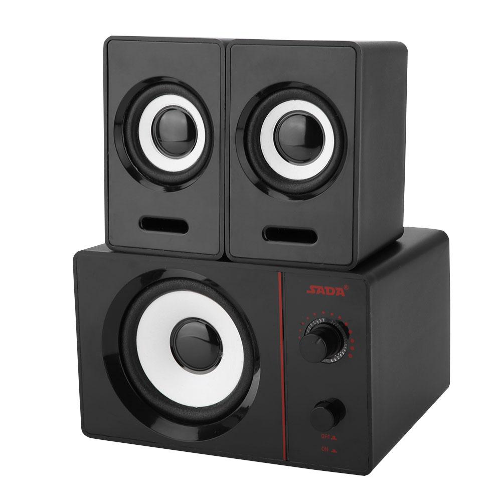 Mini-SADA-Computer-Speakers-2-1-USB-Bluetooth-Subwoofer-for-Desktop-PC-Laptop thumbnail 14