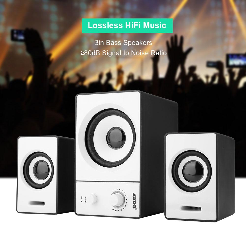 Mini-SADA-Computer-Speakers-2-1-USB-Bluetooth-Subwoofer-for-Desktop-PC-Laptop thumbnail 19