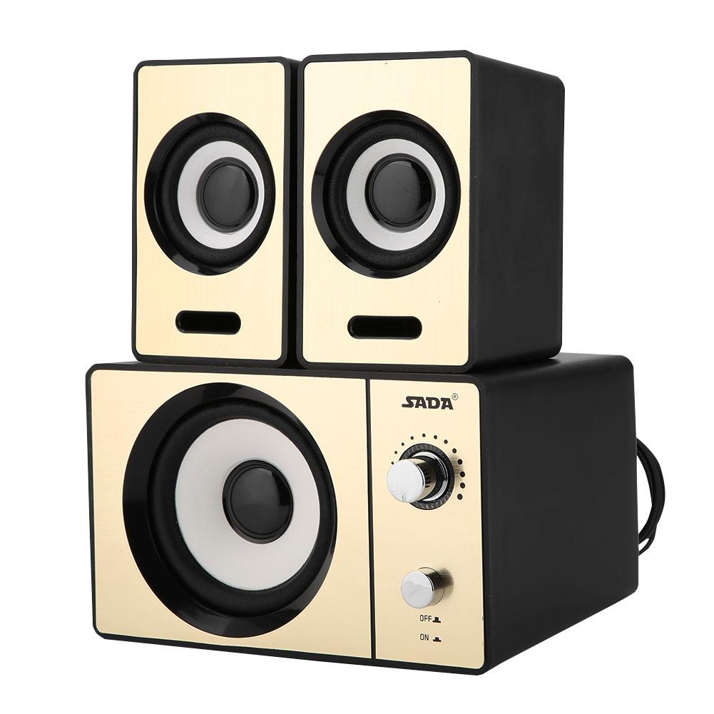 Mini-SADA-Computer-Speakers-2-1-USB-Bluetooth-Subwoofer-for-Desktop-PC-Laptop thumbnail 26
